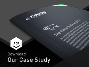 Cinos Suite at DCFC Case Study PDF