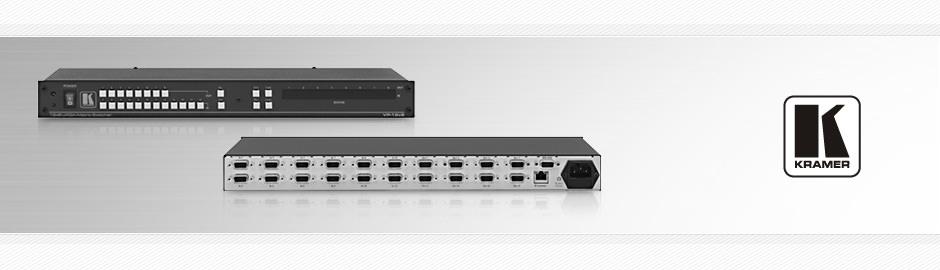Cinos Partners - Kramer Electronics