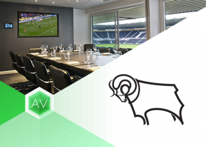 The Cinos Suite at DCFC Case Study
