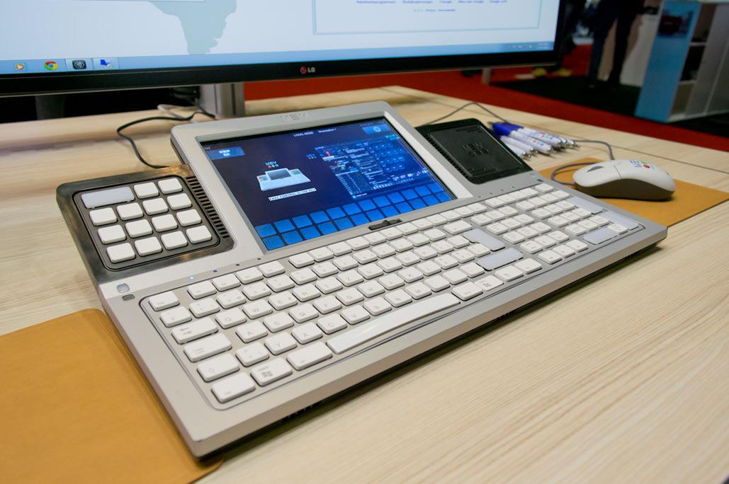 LG 105 inch Screen