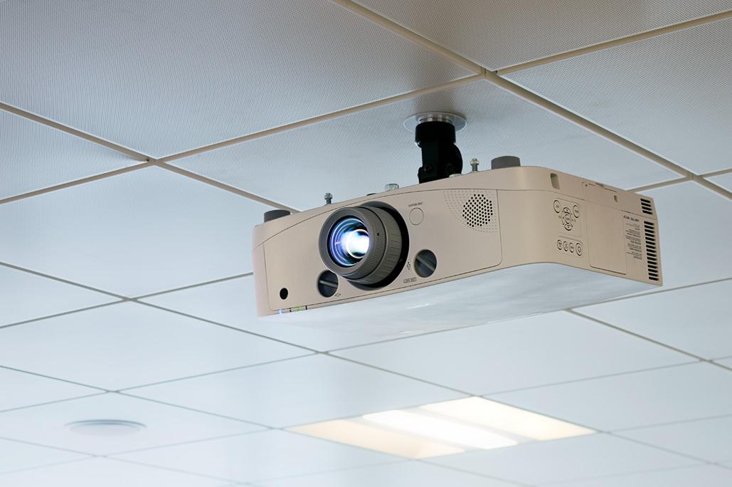NEC PA500U Projector