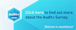 Find out more about our Audit Plus Service