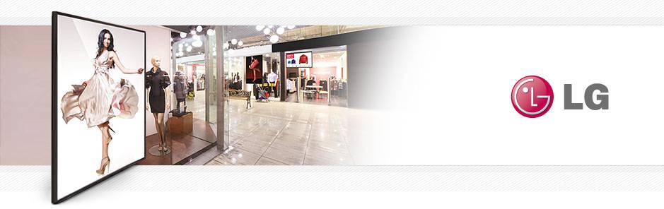 LG Partner Banner