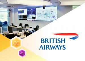 British Airways Command & Control Case Study | Cinos