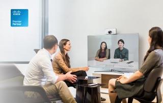 Cinos are a Cisco Premier Partner