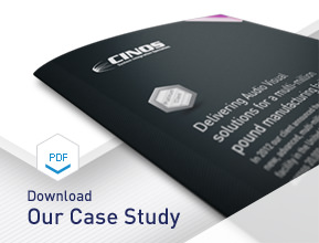 Platinum Audio Visual Case Study