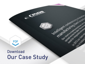 Intelligent Conferencing System Case Study
