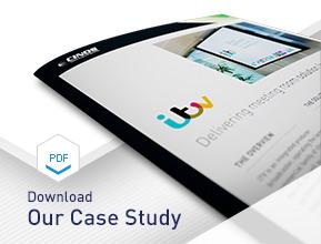 ITV Case Study Download | Cinos