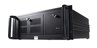 Barco Transform Series Video Wall Controllers