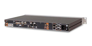 Cisco Telepresence Integrator C-Series