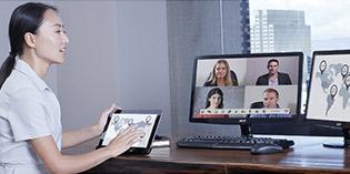 Vidyo Desktop Solutions