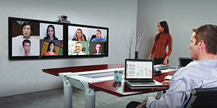 Vidyo Room Solutions