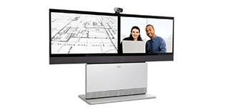 Cisco TelePresence Profile Series