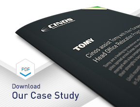 Download the Tomy Case Study pdf