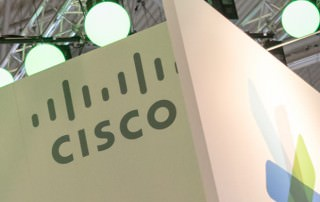 Cisco Stand at ISE 2017