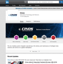 Follow Cinos On LinkedIn
