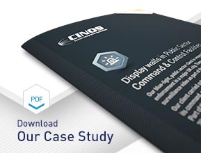 View our Video Walls Case Study