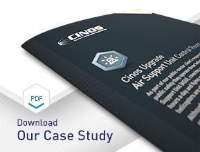 Download our Air Support Unit Case Study