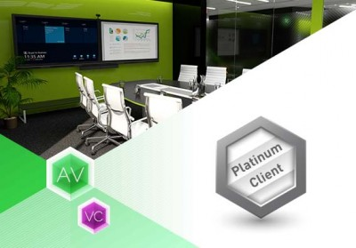View our Crestron Technology Suite Case Study