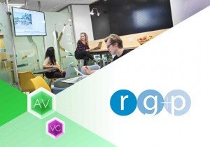 View our rg+p case study