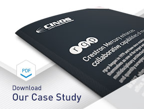 Download our rg+p case study