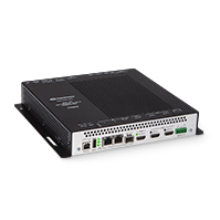 View the Crestron DM NVX Encoders and Decoders