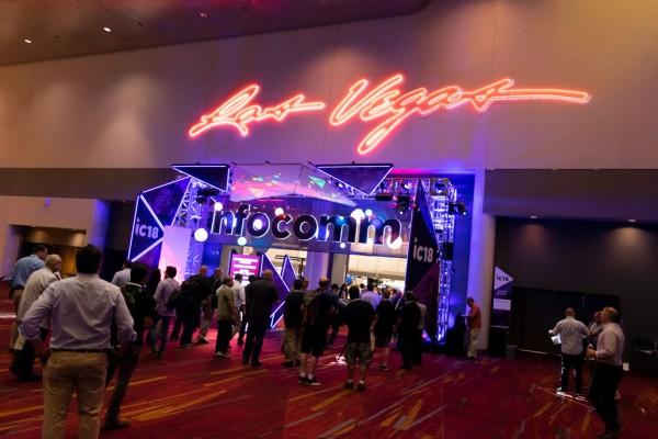 InfoComm 2018 - Las Vegas