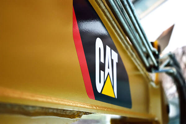 Caterpillar Training & Visitor Centre