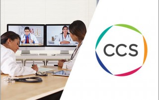 CCS secures place on NHS Shared Business Services Framework