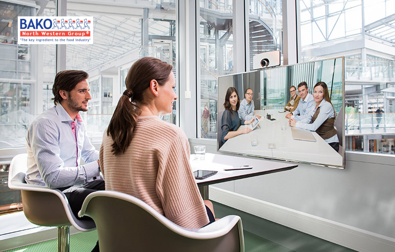 BAKO NWG adopt Stellaris for enhanced conferencing and collaboration