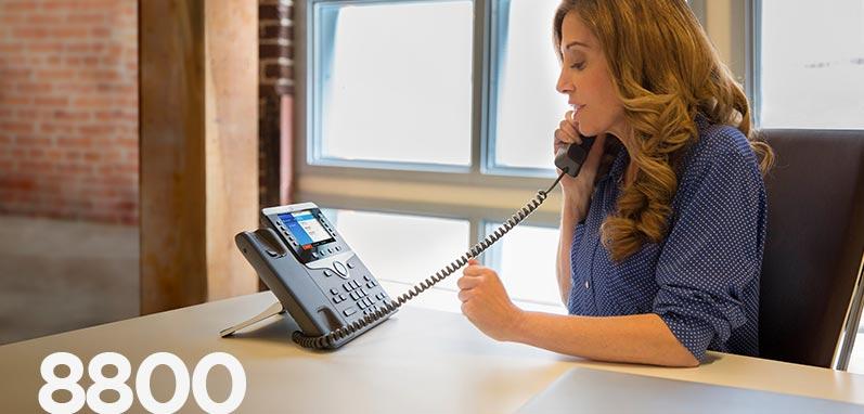 Cisco 8800 Series IP Phones from Cinos