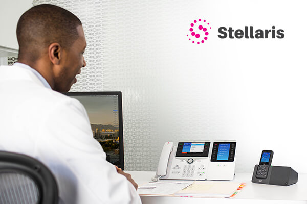 Royal United Hospitals Bath upgraded telephone system with Stellaris