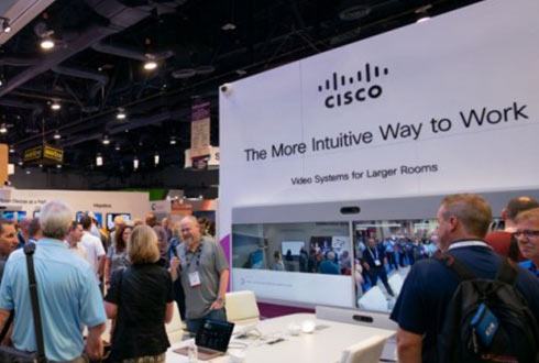Cisco combine Cisco Spark and Webex into a single web conferencing and collaboration platform
