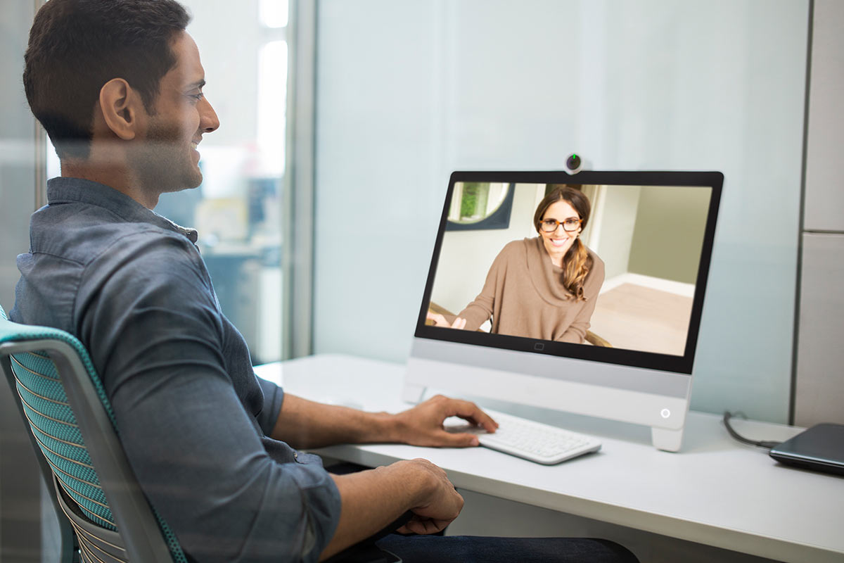 Cisco Webex DX Series from Cinos