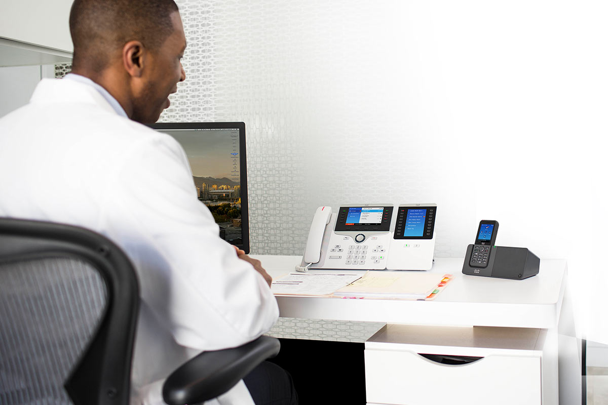 Stellaris Managed MDT for Health and Care