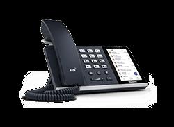 Yealink Desk Phone T55A