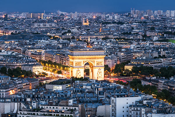 Cinos étend sa présence européenne avec une filiale française